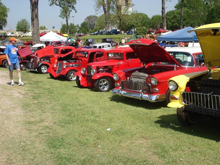 Th Annual Sandy Lake Classic Car Show My Car Meet Local Car - Local classic car shows
